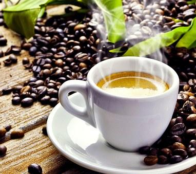 Le café serait bon pour le rein