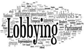 Colonisation des lobbies en sciences et en politique