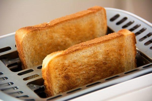 Les farines raffinées (pain blanc) en tête du top 5 des causes alimentaires des décès cardiovasculaires en Europe