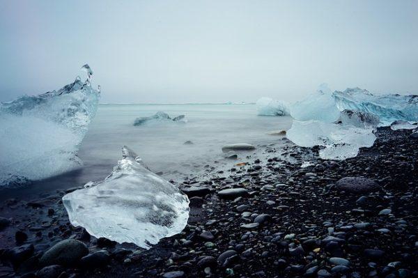 En Antarctique, la glace disparaît plus vite que prévu