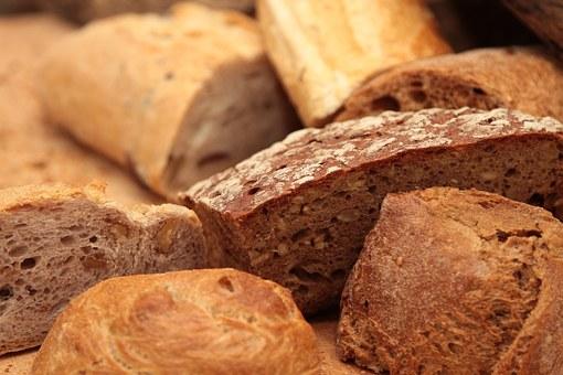 Le pain contient plusieurs substances controversées