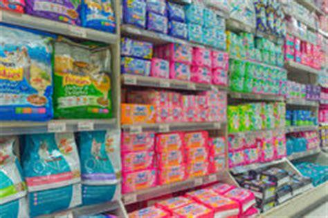 Du glyphosate dans 85% des tampons et serviettes hygiéniques