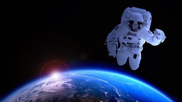Des microbes qui survivent à un voyage dans l'espace
