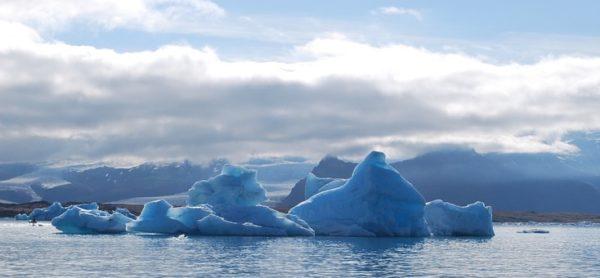 Le Pôle Nord va fondre totalement