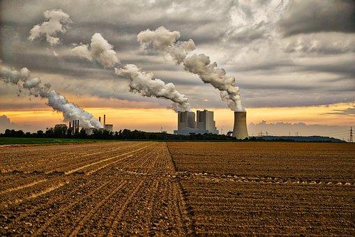 La Chine augmente sa production dans ses centrales de charbon !