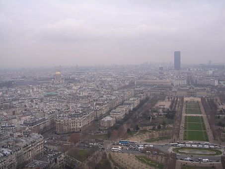 La justice reconnait et condamne l'inaction de la France face à la pollution de l'air