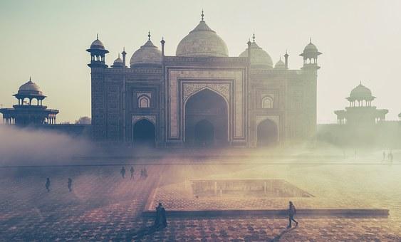 Il fait 50° en Inde