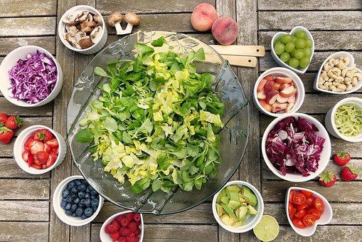 Un décès sur 5 lié à l'alimentation