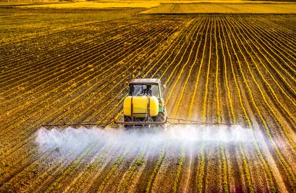 Une maire de Gironde prend un arrêté anti-pesticides