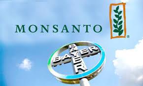 ALDE, parti allié à Macron, financé par Bayer Monsanto, Google, Microsoft…