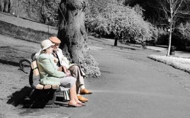 L'amitié protège de la maladie d'Alzheimer