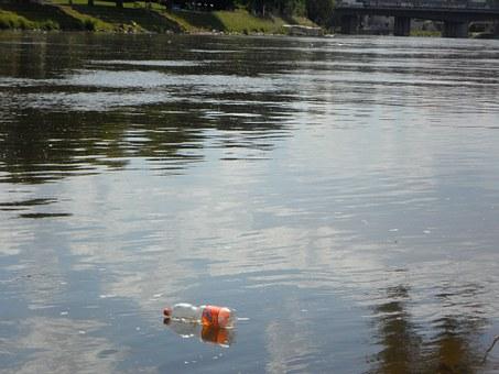 Pollution de l'eau, un fléau pour la santé et l'économie