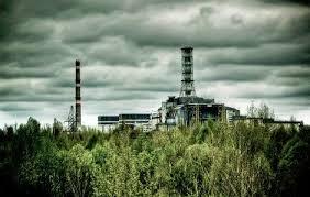 Le mythe du nuage de Tchernobyl