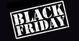 Black Friday le vendredi noir de l'écologie