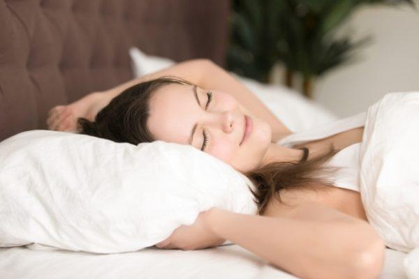 Un bon sommeil réduit le risque d'accident cardiovasculaire