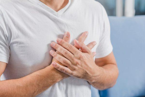 Dysfonction érectile et problèmes cardiaques