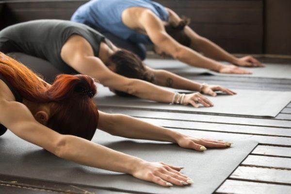 Le Yoga agirait sur le GABA, contre la dépression
