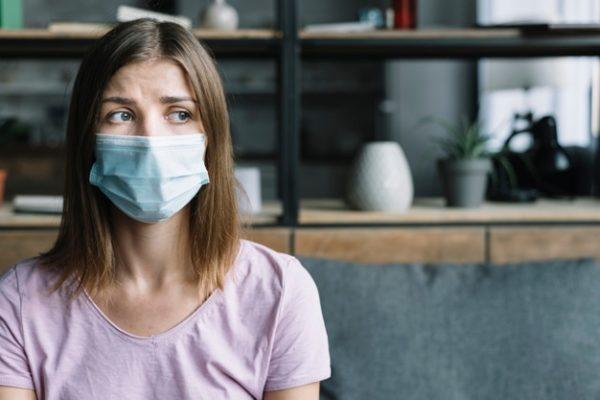 La propagation de l'épidémie de Covid-19