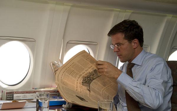 Coronavirus - Le Premier ministre néerlandais s'est aussi exprimé: il n'envisage pas de confinement total pour les Pays-Bas