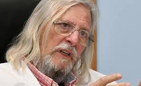 Didier Raoult : «Je ne suis pas un outsider»
