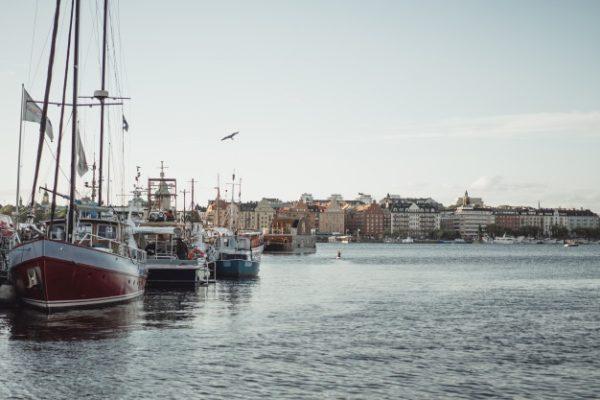 La Suède fait cavalier seul