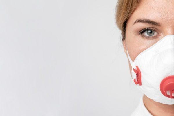 Le Scandale des masques