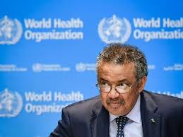 Qui est Tedros Adhanom Ghebreyesus, le nouveau patron de L'OMS ?