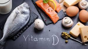 Le rôle très bénéfique de la vitamine D