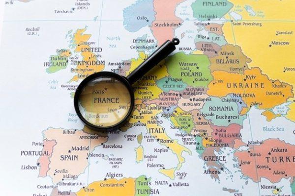 La France, dernier de la classe, la honte et le ridicule en plus