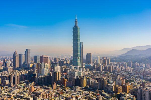 Taiwan : 6 décès sans confinement aveugle pour 23 millions d'habitants