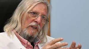 Didier Raoult : «Je n'ai aucun doute sur la chloroquine»