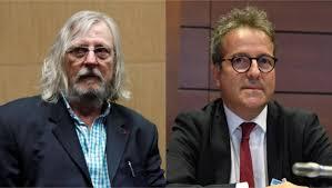 Le Pr Raoult attaque Martin Hirsch en justice pour dénonciation calomnieuse