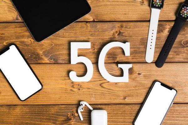 La bataille pour la 5G semble essentielle
