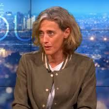 Alexandra Henrion Caude attaquée sur LCI