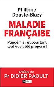Philippe Douste-Blazy : « La France avait une solution prête pour gérer la crise mais elle a été ignorée »