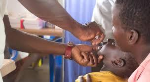 Epidémie de Polio du virus vaccinal au Soudan