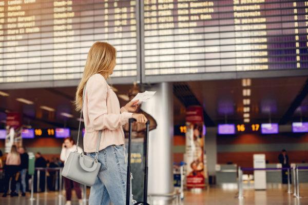 Passeport sanitaire pour voyager