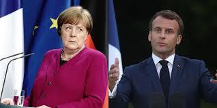 La France impose, l'Allemagne concerte