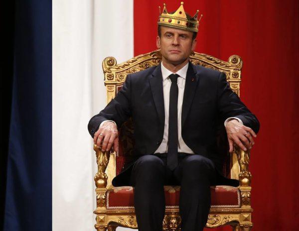 «Absurdistan»: la France taclée dans sa gestion du Covid-19