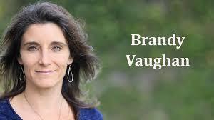 Brandy Vaughan est décédée