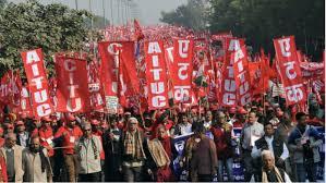 Inde : la plus grande grève de l'histoire de l'humanité.