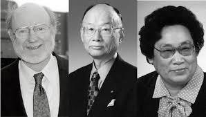 2015 : Prix Nobel de médecine décerné aux découvreurs de l'ivermectine et de l'artémisinine