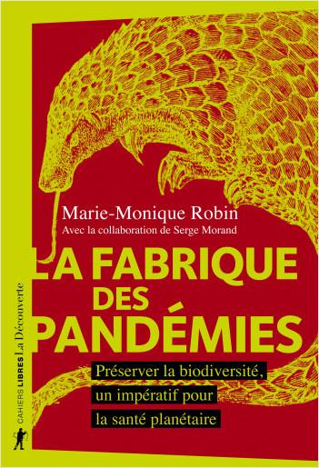 """MM Robin : """"Le meilleur antidote àla prochaine pandémie, c'est de préserver la biodiversité"""""""