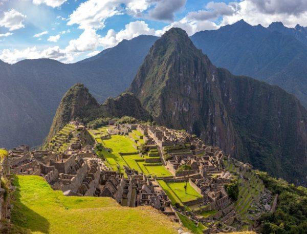 Le Pérou et la Bolivie adoptent l'Ivermectine et sont sur la bonne voie