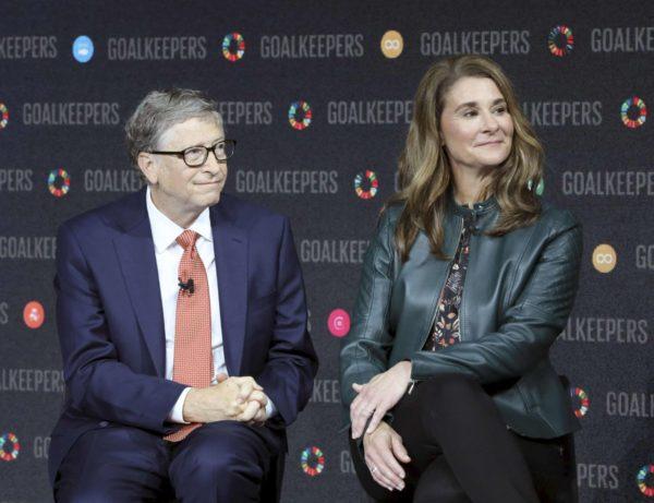 Divorce de Bill et Melinda Gates: milliards et scandale sexuel
