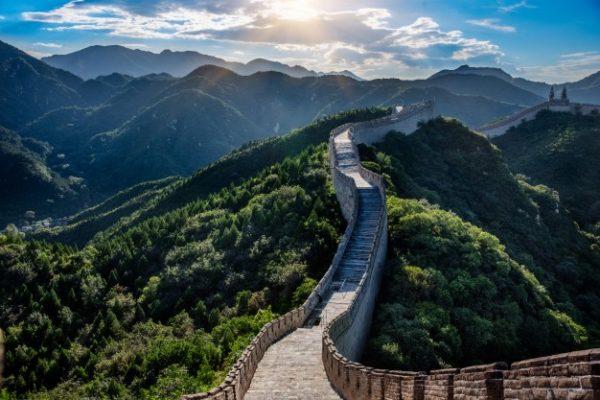La Chine se préparait depuis 6 ans