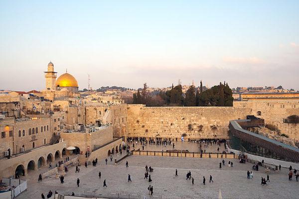 Israël: levée des restrictions à partir du 1er juin