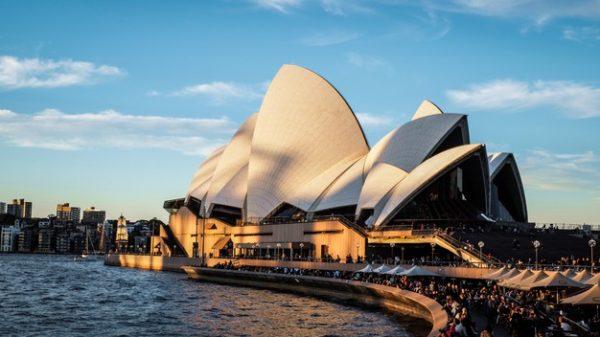 Sydney entièrement confinée à cause du variant Delta