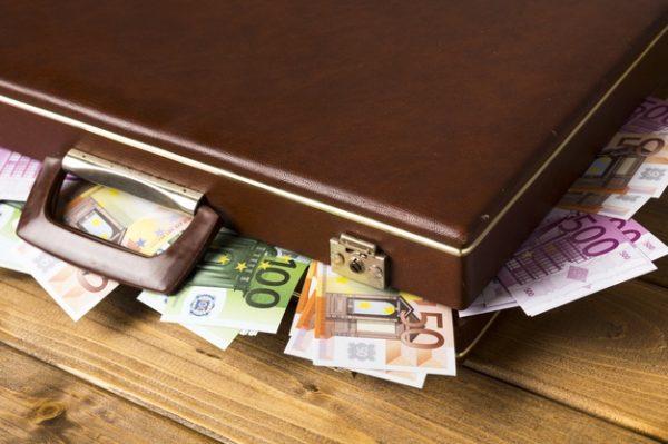 Les dix plus grandes fortunes françaises ont multiplié par douze leur montant en 20 ans