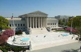 USA : La cour suprême annule la vaccination universelle